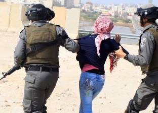 اسرائيل تعتقل 14 فلسطينيا في الضفة الغربية