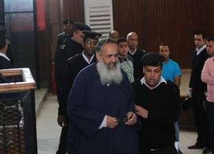 """تأجيل إعادة إجراءات محاكمة متهم في """"حصار محكمة مدينة نصر"""" لـ15 فبراير"""