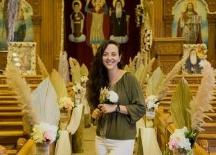 «مريم» تحدت غياب العمل الأثري بمشروع «ويدينج بلانر»: الشغل مش عيب