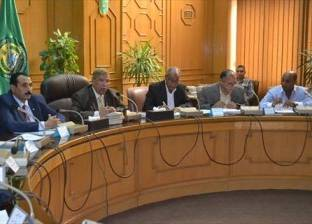 محافظ الإسماعيلية: قرب الانتهاء من مشروع تطوير الطرق والمحاور الرئيسية