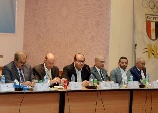 """اللجنة الأولمبية تعقد جمعية عمومية طارئة بشأن """"الموقوف"""""""