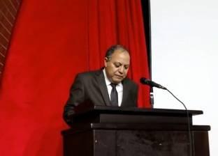 مدير أمن كفر الشيخ: رجال الشرطة يخوضون حربا شرسة ضد الإرهاب