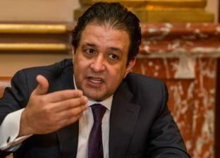 رئيس «حقوق الإنسان» بالبرلمان: حملة لمناهضة تشويه مصر بالخارج