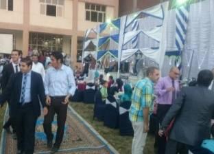 """""""خمور وكحوليات"""".. بلاغ من نقيب المحامين بالغربية ضد متعهد حفلات"""