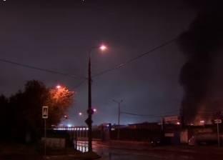 مقتل 8 من رجال الإطفاء إثر إخماد حريق في موسكو