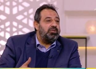 """""""عبد الغني"""": """"كوبر"""" مزعلش من """"رامز تحت الصفر"""".. ورفع القضايا """"أي كلام"""""""
