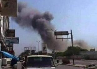 مقتل 4 من أفراد الجيش اليمني في انفجار عبوة ناسفة بحضر موت