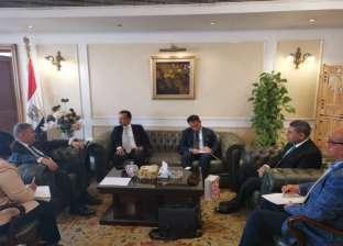 مصر تتقدم بطلب لاستضافة أكبر معرض دولي للسياحة البحرية