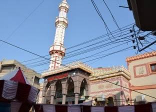قرية تحقق حلمها فى بناء مسجد