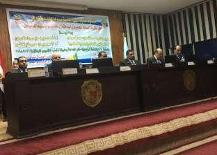"""""""العلميين"""" تفتتح المؤتمر الدولي لشعبة العلوم الطبية للتطبيقات الحديثة"""