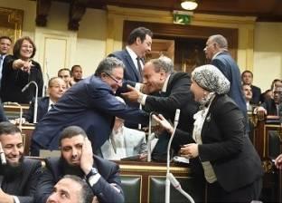 """""""عبدالعال"""" يهنئ النواب الفائزين في انتخابات الأندية الرياضية"""