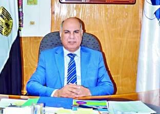 رئيس جامعة كفر الشيخ يكشف تفاصيل إنشاء كلية للذكاء الاصطناعي