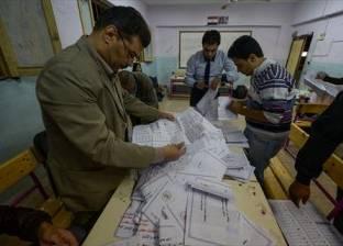 محمد شعبان شيمكو يتقدم بـ301 صوت في لجنة 44 بالسيدة زينب