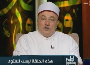 """فيديو.. الجندي ناعيا هيثم أحمد زكي:""""موت الفجأة رسالة للمجتمع"""""""