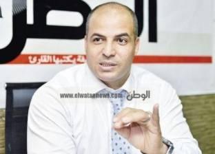 """حسن النحلة: نطالب الشركات بعدم التعامل مع """"مرشدين أجانب"""""""