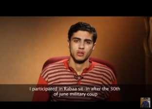"""أحد المتهمين في اغتيال """"هشام بركات"""": """"انتقمت منه لفضه اعتصام رابعة"""""""