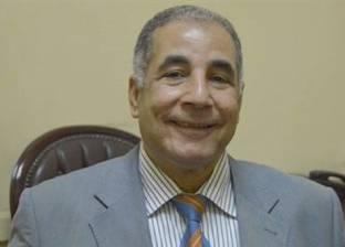 """""""التوني"""" يشكر نقيب المحامين لاختياره عضوا بـ""""الإصلاح التشريعي"""""""