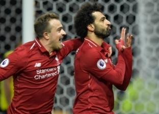 بالترددات.. قناة مجانية مفتوحة تنقل مباراة ليفربول وولفرهامبتون غدا