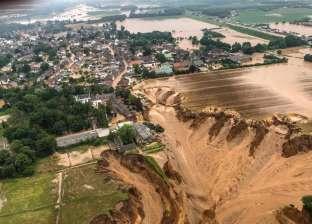 بينهم 156 في ألمانيا.. ارتفاع حصيلة ضحايا الفيضانات في أوروبا إلى 183