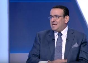 """""""عبدالعال"""" يجري اتصالا برئيس البرلمان الكويتي للتأكيد على عمق العلاقات"""