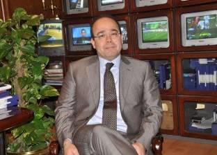 المناوي لصحيفة أمريكية: مطلوب ضبط أداء الإعلام المصري بشكل ينظم الحرية ولا يضيعها