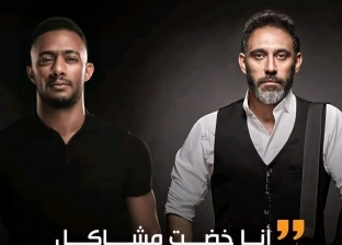 عمرو مصطفى يفتح النار على محمد رمضان: «ماتقحمش اسم مصر في مشاكلك»