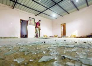 الاحتلال الإسرائيلى يشن غارات على «غزة».. و«حماس» تحذر من التصعيد