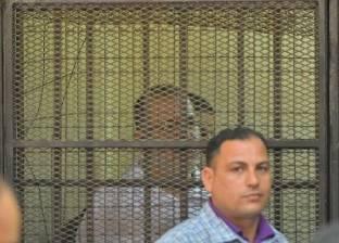 """دفاع أمين الشرطة المتهم بقتل """"عفروتو"""" يطالب بإخلاء سبيل موكله"""