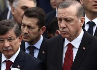 """عقب استقالة """"أوغلو"""".. متى بدأ الخلاف بين """"داوود"""" و""""أردوغان""""؟"""