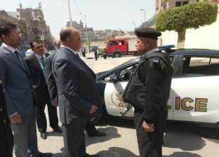 """""""أمن القاهرة"""" تواصل الاستنفار لتأمين احتفالات عيد القيامة وشم النسيم"""