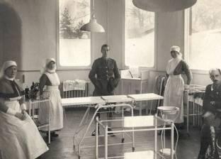بالصور| قبل التكنولوجيا.. جراحات وجه ناجحة لجنود الحرب العالمية الأولى
