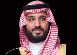 محمد بن سلمان يتبرع بـ12 مليون ريال لـ10 جمعيات خيرية