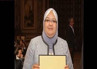 برلمانية: الشعب المصري يعاني من أزمة ضمير منذ ثورة يناير