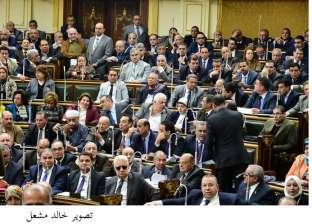 """برلماني يطالب بمنع استيراد """"الألعاب النارية"""" و""""سلكات السنان"""""""