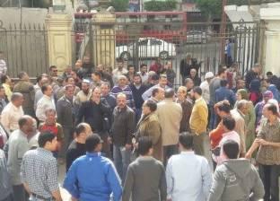 غضب بعمومية الاتصالات لعدم حضور رئيس إدارة الشركة المصرية