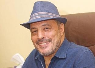 """عمرو عبدالجليل يجري بروفات """"لقمة القاضي"""" تمهيدا لعرضها أكتوبر المقبل"""
