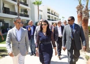 الحلو: ارتفاع كبير بأسعار فنادق العلمين الجديدة بسبب زيادة الإقبال