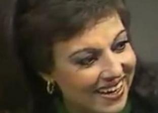 """رجاء حسين لـ""""الوطن"""": دفنت شقيقتي ناهد صباح اليوم.. ولا يوجد عزاء لها"""