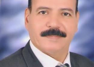 ضبط سلع غذائية منتهية الصلاحية وسجائر بحملة تموينية فيى كفر الشيخ