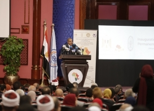 مجلس جامعة الأزهر يكرم أبوالسرور ومخيمر الفائزين بجائزتي النيل والتفوق