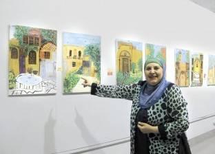 سيدة سورية يئست من العودة لـ«حمص»: مصر أم الدنيا