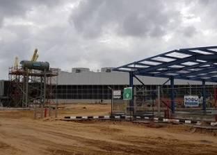 """""""الكهرباء"""": توقيع عقد لإحلال وتجديد محطة محولات شرق دمياط الجديدة"""
