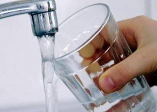مياه الدقهلية تهيب بالمواطنين ترشيد استهلاك المياه خلال العيد