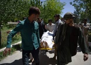 """الشرطة الأفغانية تقتل 5 من عناصر """"طالبان"""" بينهم قيادي بارز"""