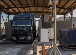 """""""الداخلية"""": 15 سبتمبر بدء تطبيق قرار حظر سير سيارات النقل"""