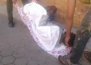 """""""تضامن الإسكندرية"""" تنقل متسولا إلى مستشفى المعمورة"""