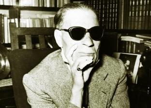 """في ذكرى ميلاد طه حسين.. هؤلاء جسدوا شخصية """"عميد الأدب العربي"""""""