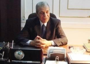 محافظ المنيا يتفقد أعمال تطوير كورنيش النيل