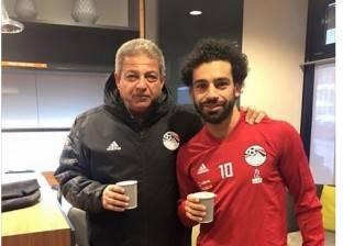 رامي رضوان: انتهاء أزمة محمد صلاح مع اتحاد الكرة بالتسوية المالية