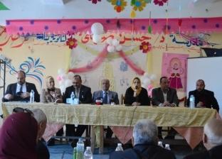 «مياه الإسكندرية»: تركيب القطع الموفرة بـ45 مدرسة